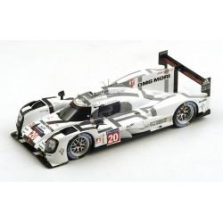 Porsche 919 Hybrid 20 24 Heures du Mans 2014 Spark 18S146