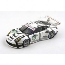 Porsche 911 RSR (991) 92 24 Heures du Mans 2014 Spark 18S148
