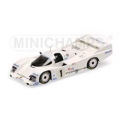 Porsche 962 IMSA 1 24 Heures de Daytona 1984 Minichamps 400846501
