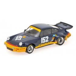 Porsche 911 Carrera RSR 3.0 152 1000 km d'Imola 1974 Minichamps 430746952