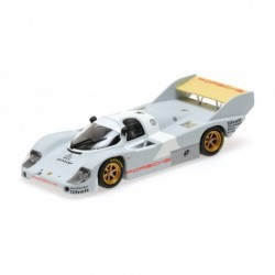 Porsche 956K Test Paul Ricard 1982 Minichamps 400826700