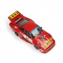 Porsche 935/77 66 DRM Nurburgring 1977 Rolf Stommelen Minichamps 400776366