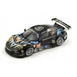 Porsche 911 RSR (991) 77 24 Heures du Mans 2014 Spark 18S151