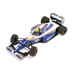 Williams Renault FW16 1994 Ayrton Senna Minichamps 540941802