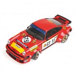 Porsche 934 51 300km du Nurburgring 1976 Minichamps 155766451