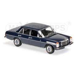 Mercedes-Benz 200D 1973 Bleue Maxichamps 940034000