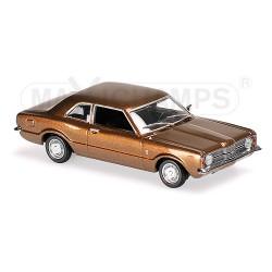 Ford Taunus 1970 Brune Maxichamps 940081300