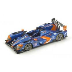 Alpine A450B-Nissan 36 24 Heures du Mans 2014 Spark 18S157