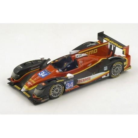 Oreca 03R-Judd 34 24 Heures du Mans 2014 Spark 18S158