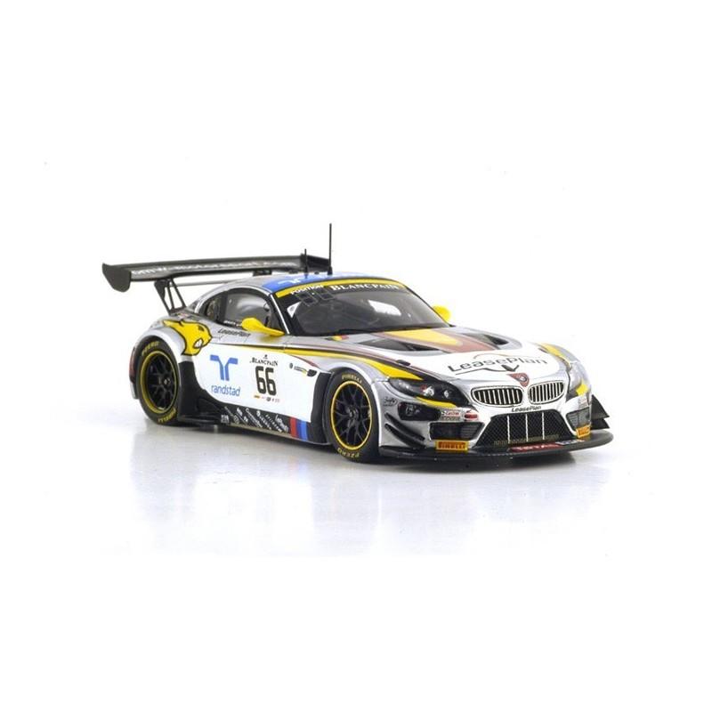 2014 Bmw Z4: BMW Z4 66 24 Heures De Spa-Francorchamps 2014 Spark SB097