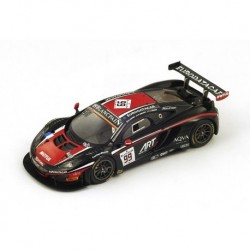 McLaren MP4/12C 99 24 Heures de Spa-Francorchamps 2014 Spark SB098