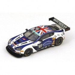 Aston Martin Vantage GT3 107 24 Heures de Spa-Francorchamps 2014 Spark SB099