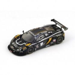 McLaren MP4/12C 15 24 Heures de Spa-Francorchamps 2014 SB100