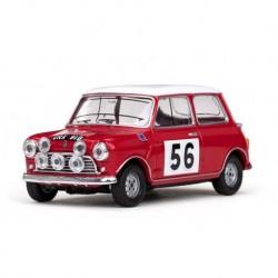 Mini Cooper S 56 Rallye Monte Carlo 1965 Hopkirk Liddon Vitesse VI43334