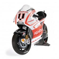 Ducati Desmosedici GP13 Moto GP 2013 Ben Spies Minichamps 122130011