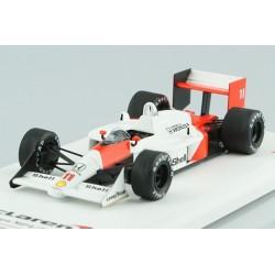 McLaren Honda MP4/4 Monaco 1988 Alain Prost Truescale 134322