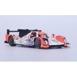 Oreca 05 Nissan 44 24 Heures du Mans 2016 Spark S5126