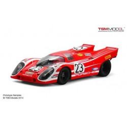 Porsche 917K 23 24 Heures du Mans 1970 Truescale TSM141203