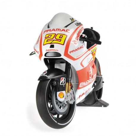 Ducati Desmosedici GP13 Moto GP 2013 Andrea Iannone Minichamps 122130029