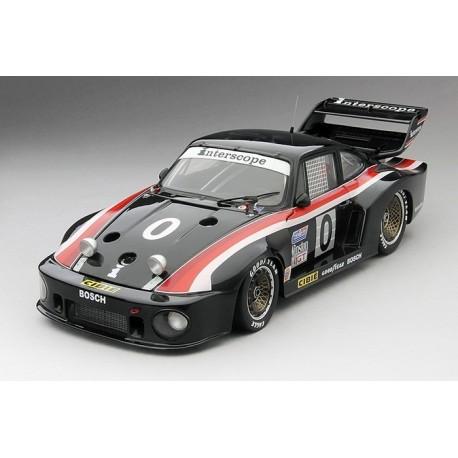 Porsche 935 0 24 Heures de Daytona 1979 Truescale TSM141805