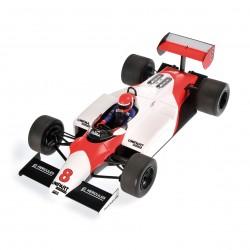McLaren Ford MP4/1C F1 1983 Niki Lauda Minichamps 537831808