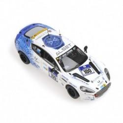 Aston Martin Rapide S 100 24 Heures du Nurburgring 2013 Minichamps 437131300