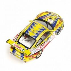 Porsche 911 GT3 RSR 77 12 Heures de Sebring 2008 Minichamps 400086977