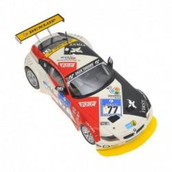 BMW Z4 M Coupe 77 24 Heures du Nurburgring 2009 Minichamps 400092777