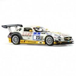 Mercedes SLS AMG GT3 23 24 Heures du Nurburgring 2013 Minichamps 410133223