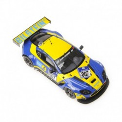 Aston Martin Vantage GT3 107 24 Heures du Nurburgring 2013 Minichamps 437131307
