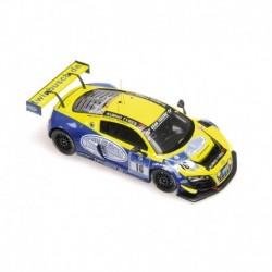 Audi R8 LMS Ultra 16 24 Heures du Nurburgring 2013 Minichamps 437130116