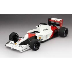McLaren Honda MP4/6 F1 Japon 1991 Gerhard Berger Truescale TSM141818R