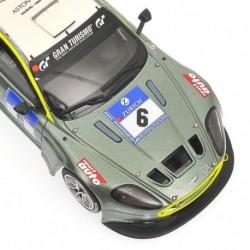 Aston Martin DBRS9 6 24 Heures du Nurburgring 2008 Minichamps 400081306