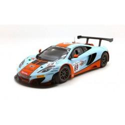 McLaren MP4/12C GT3 69 24 Heures de Spa-Francorchamps 2013 Truescale TSM141822R