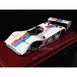 Porsche 966 59 12 Heures de Sebring 1992 Truescale TSM114304