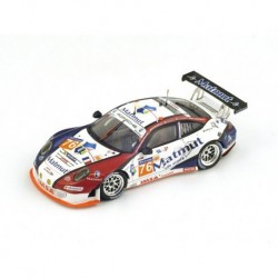 Porsche 911 GT3 RSR 76 24 Heures du Mans 2014 Spark S4234