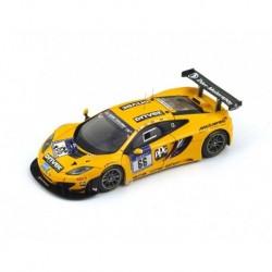 McLaren MP4/12C GT3 66 24 Heures du Nurburgring 2014 Spark SG154