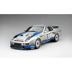 Porsche 924 Carrera GTR 87 24 Heures du Mans 1982 Truescale TSM141824R