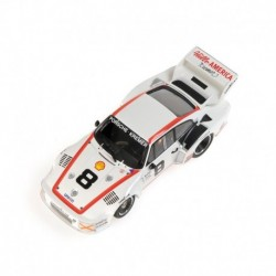 Porsche 935 8 24 Heures de Daytona 1977 Minichamps 400776308