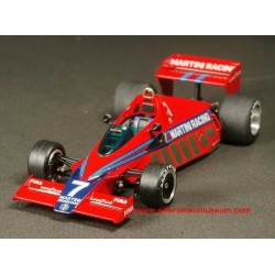 Brabham BT46 Press version 1978 Truescale TSM144305