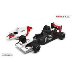 McLaren Honda MP4/6 F1 Japon 1991 Gerhard Berger Truescale TSM144333