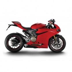 Ducati 1299 Panigale S 2015 Rosso Truescale MC151202