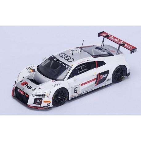 Audi R8 LMS 6 24 Heures de Spa Francorchamps 2015 Spark SB105