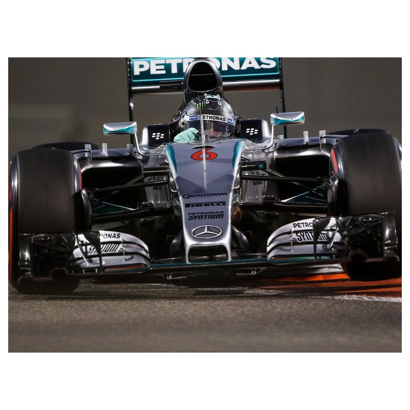 Mercedes F1 W07 Hybrid 6 F1 Abu Dhabi 2016 Nico Rosberg ...800 x 800 jpeg 91 КБ