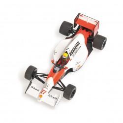 McLaren Honda MP4/5B F1 1990 Ayrton Senna Minichamps 540904327
