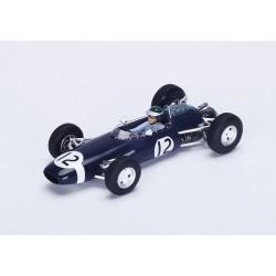 Brabham BT11 F1 Autriche 1964 Jochen Rindt Spark S4335