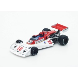 Surtees TS19 F1 Japon 1976 Noritake Takahara Spark S4856