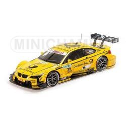 BMW M3 DTM 2013 Timo Glock Minichamps 100132222