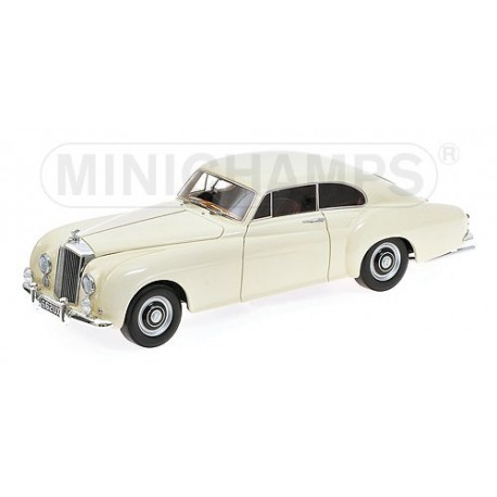Bentley R-Type Continental 1954 Beige Minichamps 100139422