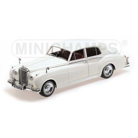 Bentley S2 1954 Blanche Minichamps 100139951